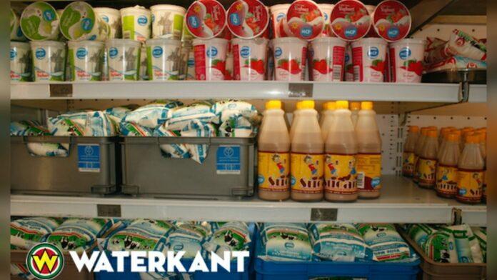 melkcentrale-producten