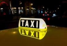 Taxichauffeur voor winkeldiefstal aangehouden na bekijken camerabeelden