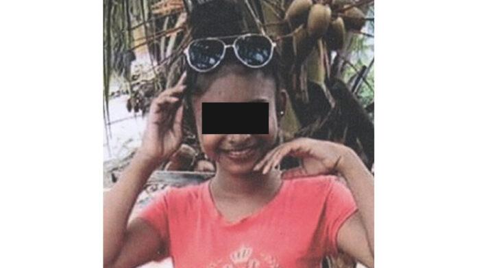 14-jarig vermist meisje weer terecht