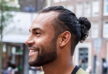 Keeper Warner Hahn toegevoegd aan voorselectie Natio Suriname