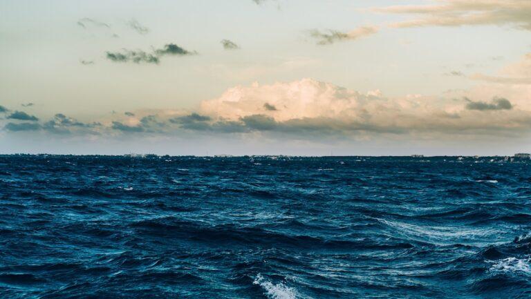Kustbescherming en oceaanbeheer Suriname enorm belangrijk