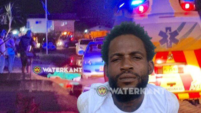 Ontsnapte verdachte dodelijk geraakt door politiekogels bij aanhouding