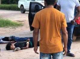 Verdachte dood na politieactie