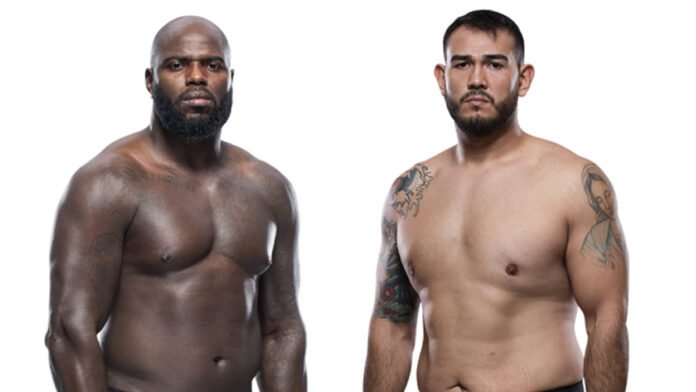 Volgend gevecht Bigi Boy op 5 juni tegen Augusto Sakai
