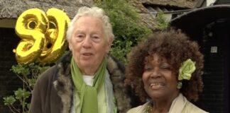 Echtgenoot Gerda Havertong overleden na besmetting met coronavirus