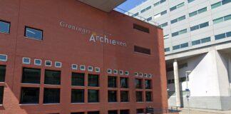 Samenwerking Nationaal Archief Suriname met Groninger Archieven