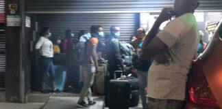 Regering houdt vluchten van en naar Haïti tot nader order aan