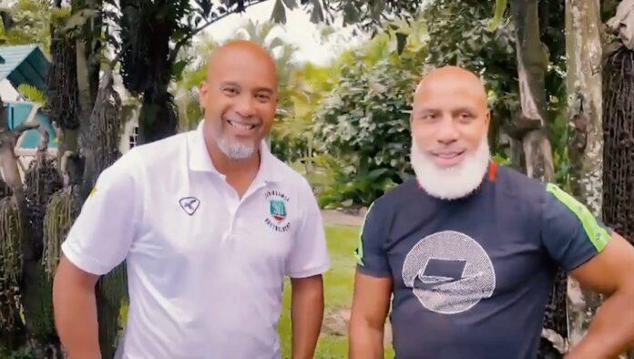 Meet the coaches: Dean Gorré en Michael Babb beantwoorden vragen live