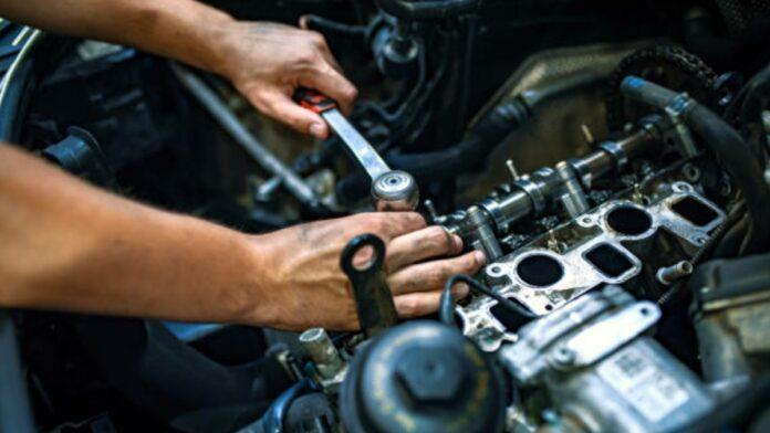monteur-auto-onderdelen