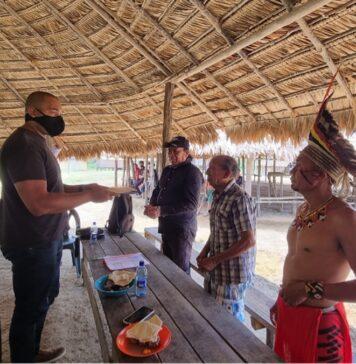 Verlenging instandhoudingsovereenkomst geeft invulling aan aspiraties inheemsen