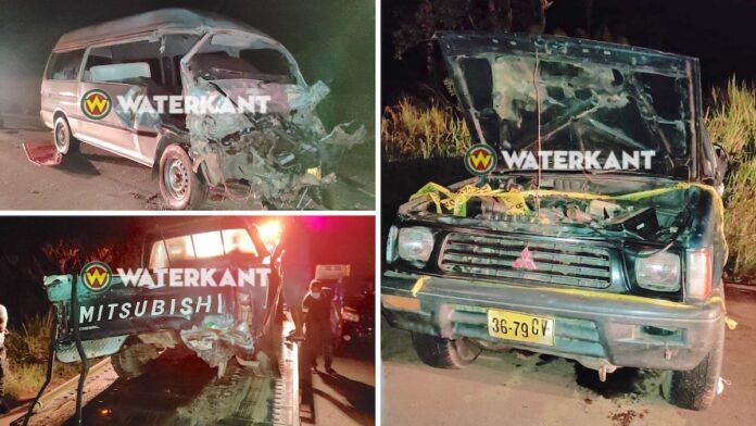 Derde persoon overleden na tragisch verkeersongeval Oost-Westverbinding