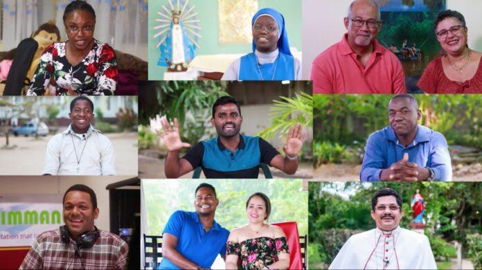 VIDEO: 'Aandacht schenken en bidden voor roepingen op Roepingenzondag'