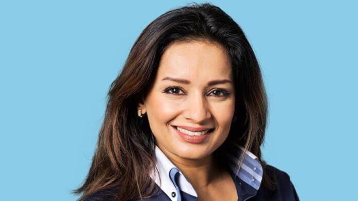TV: Reshma Roopram in 'Het Mooiste Meisje van de Klas'