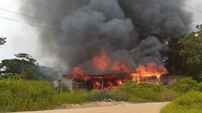 Vrouw die hulp vroeg na woningbrand krijgt veel oneerbare voorstellen
