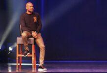 VIDEO: Speciale comedyshow Roué Verveer via livestream