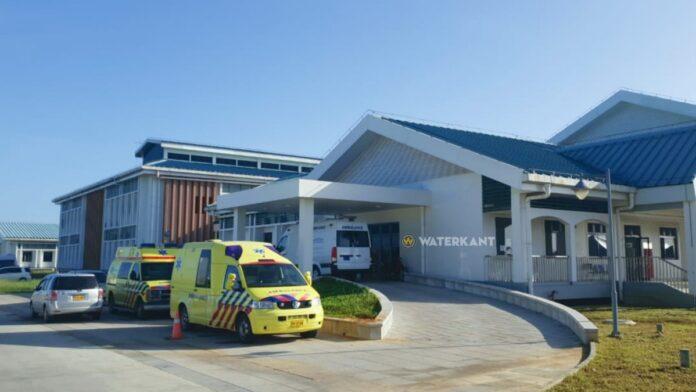 wanica-ziekenhuis-seh