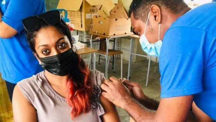 Tweede COVID-19 vaccinatiedag voor leraren