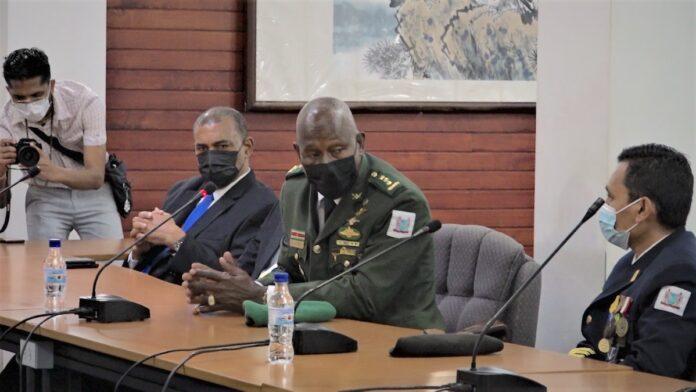 Kolonel Henri van Axeldongen nieuwe waarnemend bevelhebber leger
