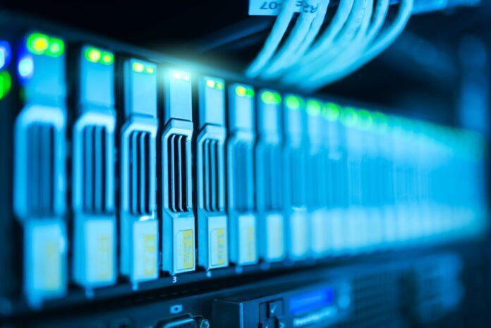 internet verkeer in Suriname