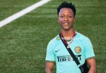 Surinaamse voetballer Ivanildo Rozenblad (24) overleden