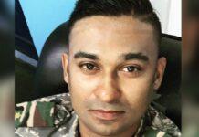 Officieel opsporingsbericht van verdachte militair Kalidien naar buiten gebracht