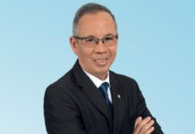 Keith Johnson is nieuwe directeur van Republic Bank (Suriname) N.V.