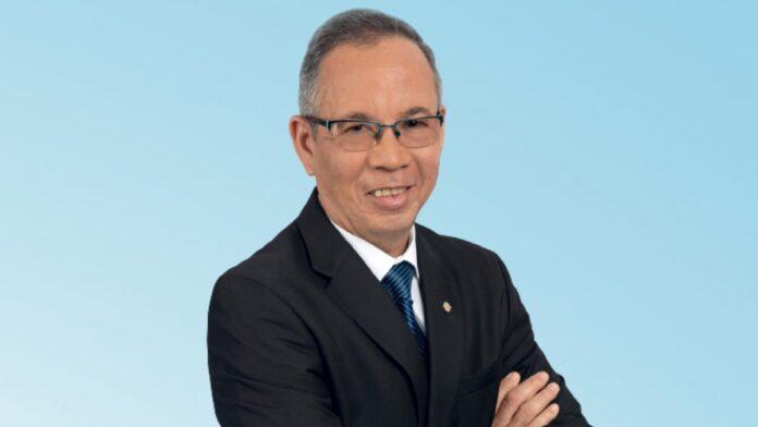 Keith Johnson is nieuwe directeur van Republic Bank (Suriname) N.V.