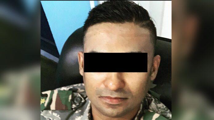 Militair (40) gezocht in drugszaak Tafelberg