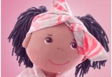 Nyah, luisterverhalen voor 3-jarigen