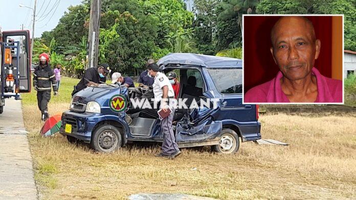 Fataal verkeersongeval nadat automobiliste moest uitwijken voor vrachtwagen