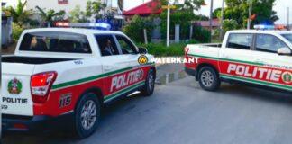 politie-suriname-zwaar-op-pd-nieuw