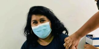 reshma-mangre-covid-19-vaccinatie