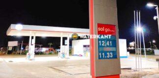 Wereldwijde ontwikkelingen zorgen voor stijging benzineprijs, ook in Suriname