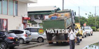 'Zowel bromfietser als vrachtwagenchauffeur hielden zich niet aan verkeersregels'