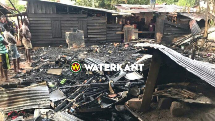woning afgebrand wanhatti