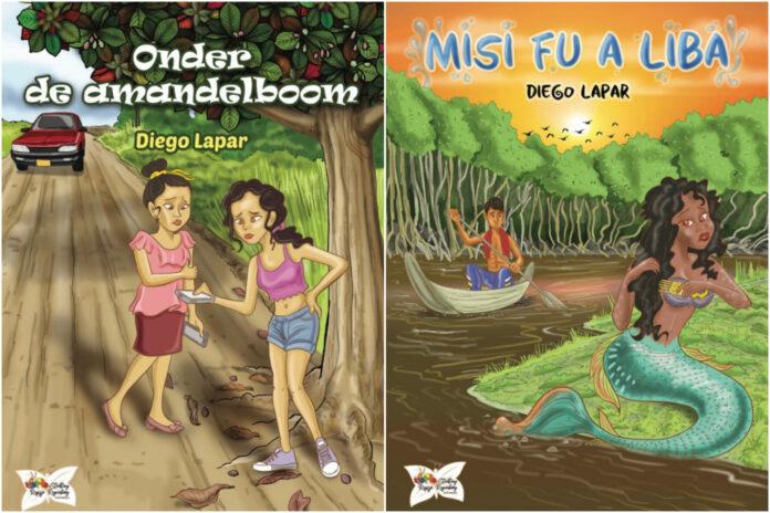 Omkeerboek-Diego-Lapar
