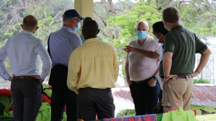 Volksgezondheid brengt Nederlandse medische missie naar Nickerie en Boven-Suriname