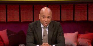 VIDEO: Humberto Tan vanaf maandag 7 juni weer elke werkdag op TV