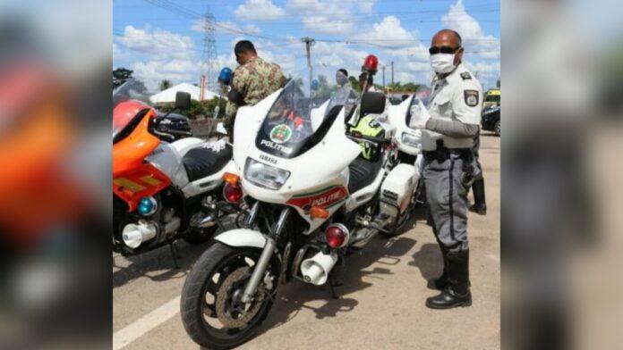 Agent Motor Surveillance Dienst (MSD) overleden