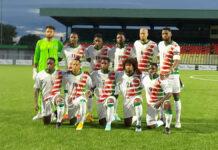 Suriname wint overtuigend van Bermuda met 6-0