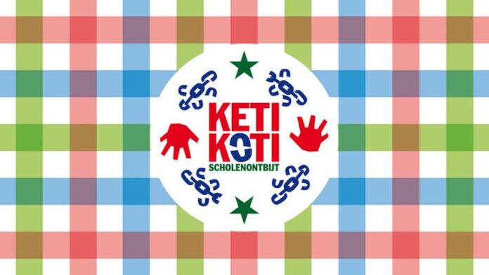 Eerste editie Keti Koti-scholenontbijt