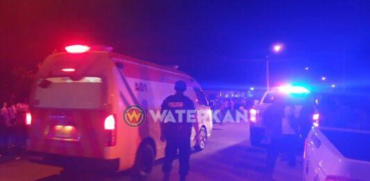 politie-ambulance-assistentie-plaats-delict