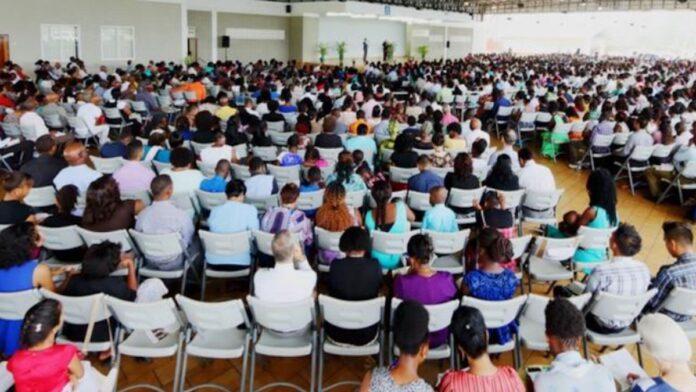 Jehovah's Getuigen organiseren internationaal online evenement