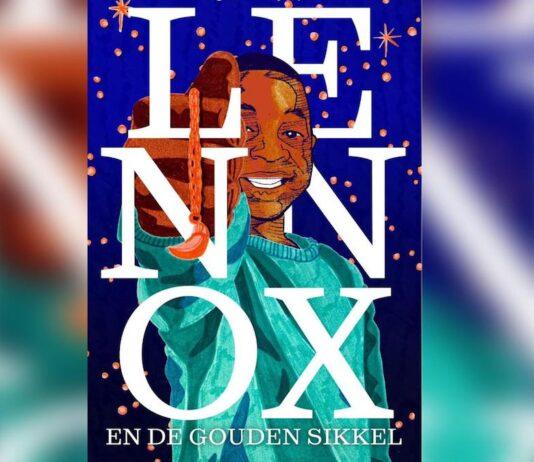Nieuw boek uitgebracht op Wereld Sikkelceldag: 'Lennox en de gouden sikkel'