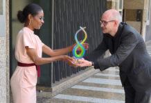 Sylvana Simons wint Neuro Inclusieve Politicus Award