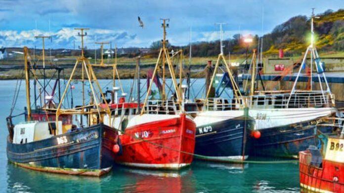 vissers-boot