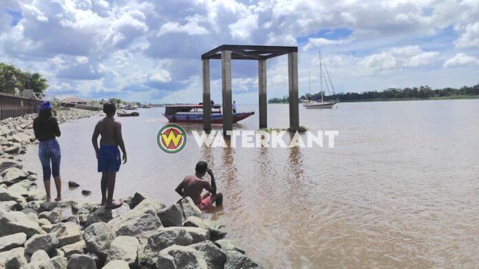 Lichaam van verdronken jongeman (19) opgevist