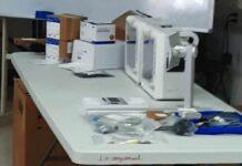 Bedrijfsleven doneert twee patiëntmonitoren aan 's Lands Hospitaal