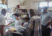 ECD merkt zekere mate van bewustwording bij winkeliers in Para