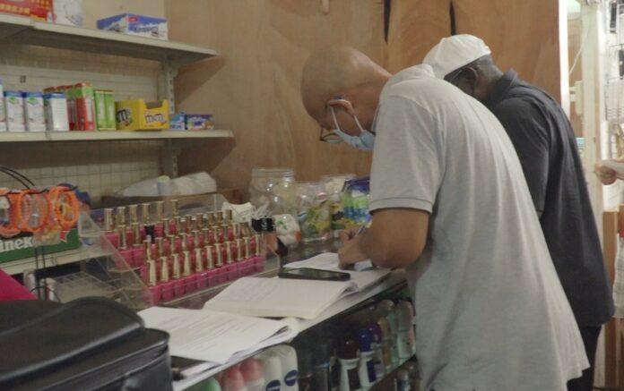 Winkels gesloten na overtreding Wet Prijszetting en Prijsbewaking